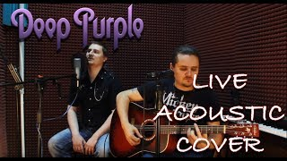 Deep Purple Soldier of Fortune Live Acoustic Cover by two russians.mp3