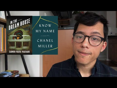 The Curiosity Memoir: In The Dream House & Know My Name | Book Reviews