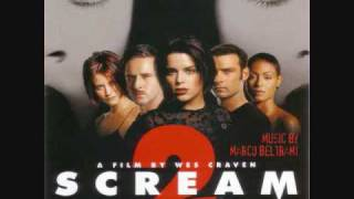 SCREAM 2 Movie Soundtrack- Stage Fright Requiem- 05