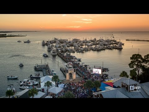 2018 Emerald Coast Blue Marlin Classic