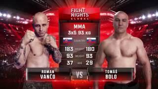 Tomas Bolo VS Roman Vanco | FF2 / FNG49