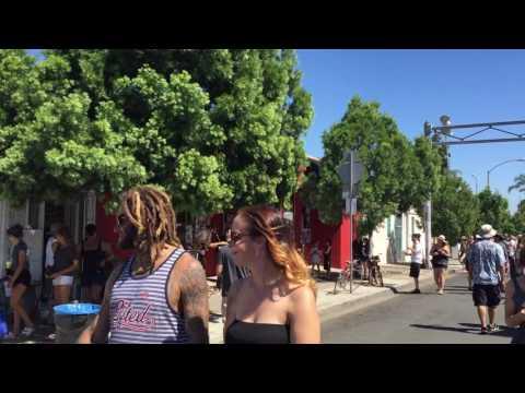 Adams Ave Street Fair, San Diego