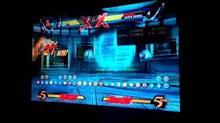 UMvC3 Combo - (Doctor Doom) The DOOMFACE XII