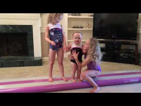 Family Gymnastics