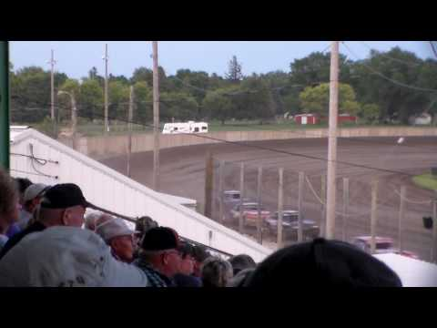 Stock Car Heat 1 @ Buena Vista Raceway 08/09/17