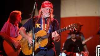 Willie Nelson  -  Do You Mind Too Much If I Don
