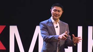 Could we all live a type of designer immortality in the near future? | Peter Xing | TEDxMelbourne