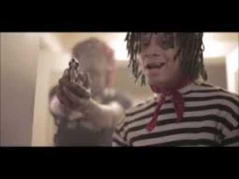 BlackJesuzz ft Trippie Redd - Stomp ((Slowed))