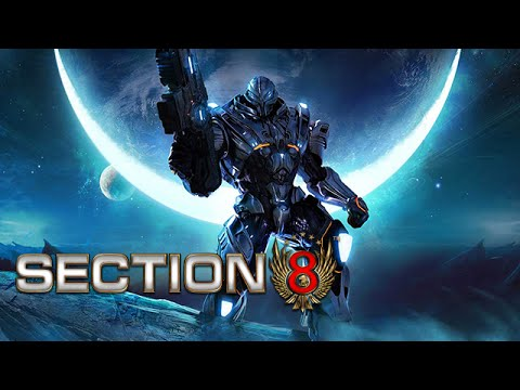 Let's Play: Section 8