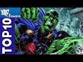 Top 10 Martian Manhunter Moments From Justice League