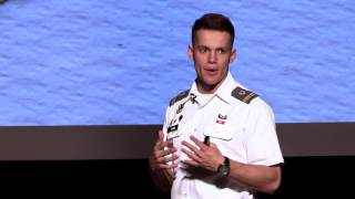 Be the Cake: How Little Things Matter | Zach Cohen | TEDxWestPoint