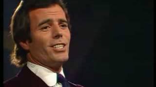 Julio Iglesias - Un canto a Galicia & Wenn ein Schiff vorüber fährt 1973