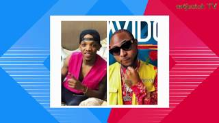Davido Chases Wizkid!!, Tekno Rants Again, Falz Blows Hot, Skales In Love? + More