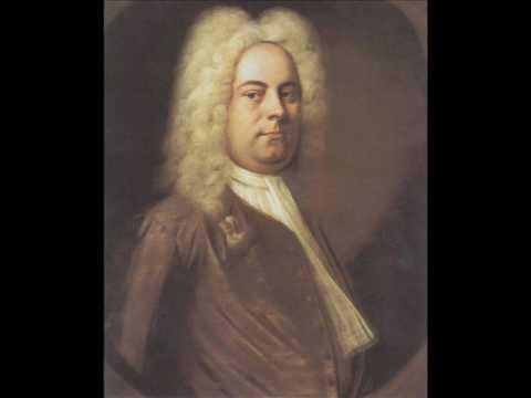 Händel  - Arrival of te Queen of Sheba - Best-of Classical Music
