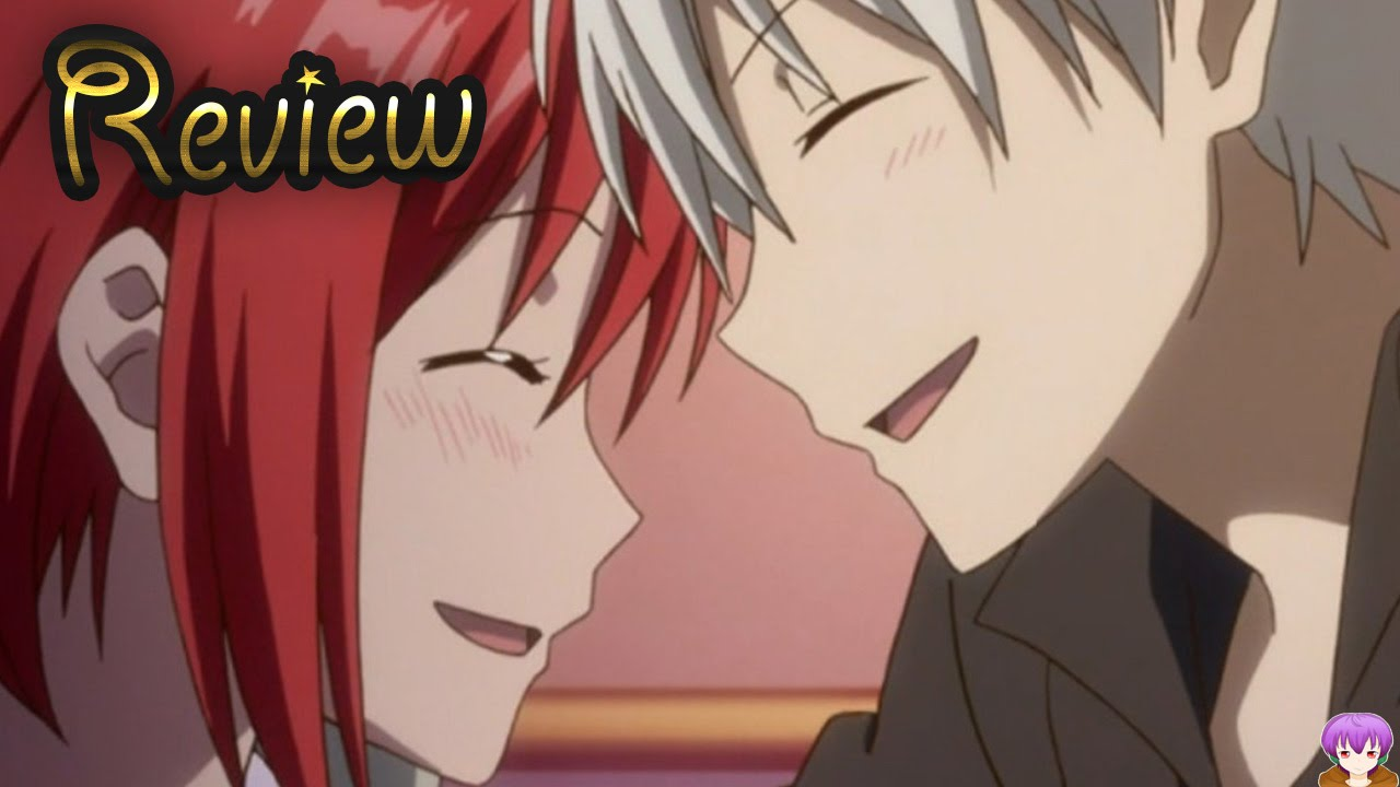 Snow White With The Red Hair Season 2 Episode 2 Anime Review Sweet Romance