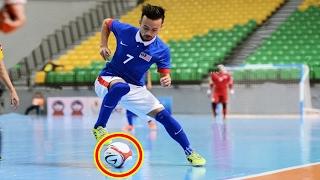 Las Mejores Humillaciones En Futsal ● Most Humiliation Skills In Futsal #2
