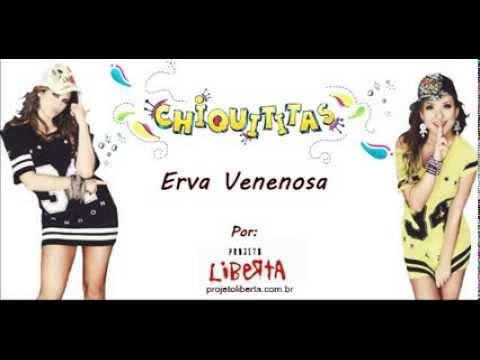 Erva Venenosa - Liberta (Música em Chiquititas)