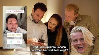 Download lagu Neste Mads Hansen, episode 2: Sosiale medier