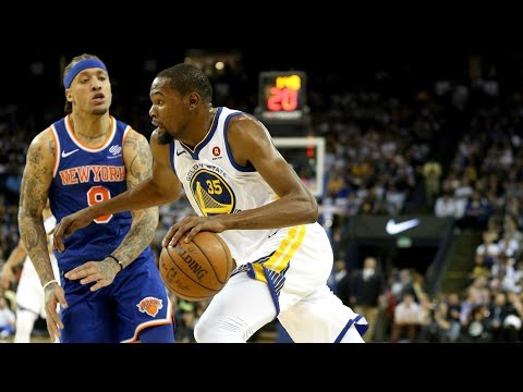 Durant says he would want Michael Beasley on Warriors