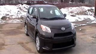 Scion xD Release 3.0 2011 Videos