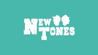 New Tones - A e don najkon - Lyric Video -