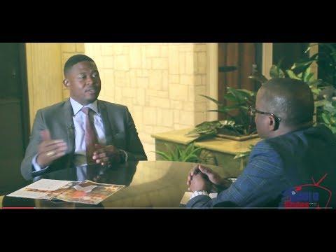 USA: Rudy Mutombo Jeune entrepreneur Congolais qui a investi dans l'éducation