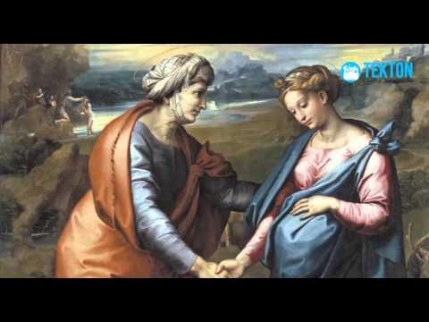 Misterios de gozo del rosario (Como lo rezaba S. Pio de Pietrelcina)