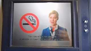 klm safety video mcdonnell douglas md 11