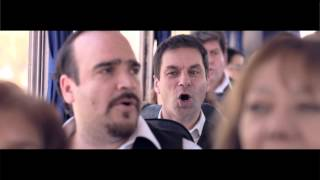 El coro Kennedy le canta a la Vuelta | Sabemos que vamos a volver a Boedo