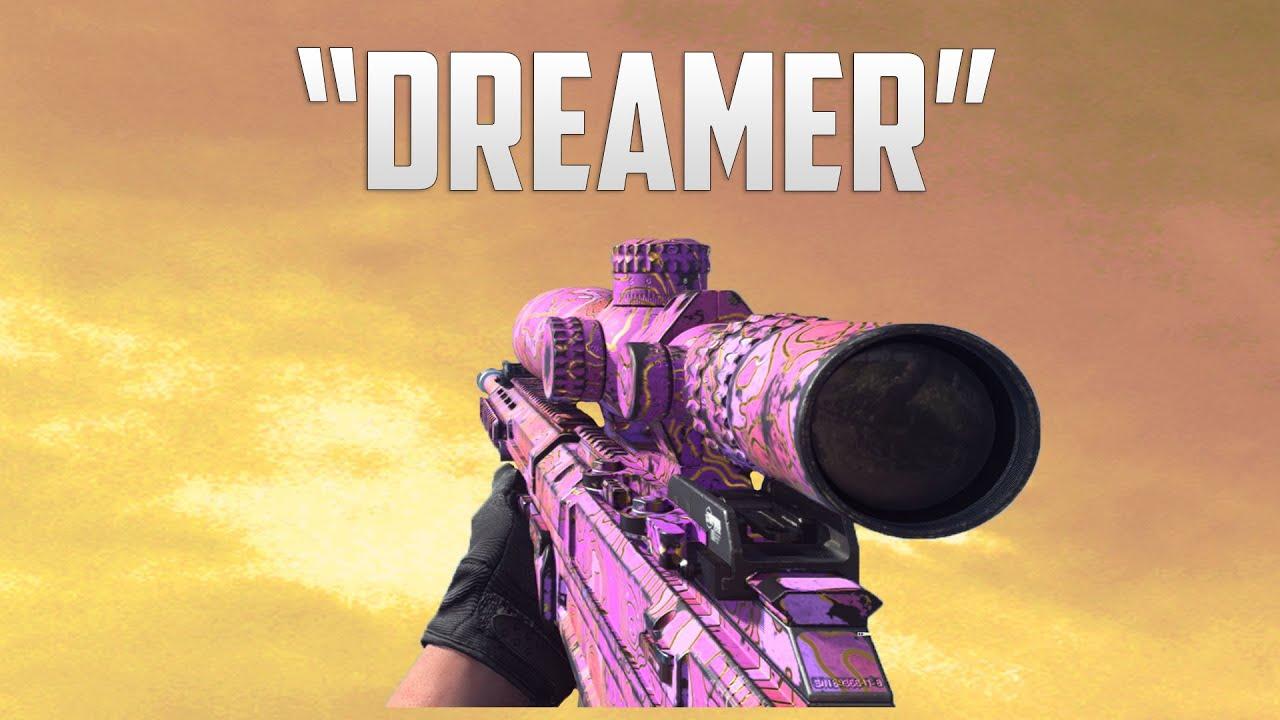 """DREAMER"" Modern Warfare Sniping Montage"