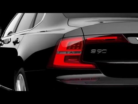 Volvo Cars' Press Conference at the 2016 North American International Auto Show | AutoMotoTV
