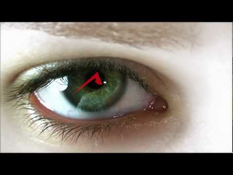 Harris Corporation - In the blink of an eye