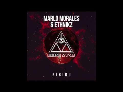 Marlo Morales & Ethnikz - Nibiru (Original Mix)
