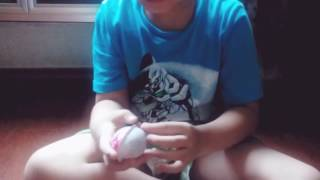 Boc trung do choi King Egg cung Tom (part 2)