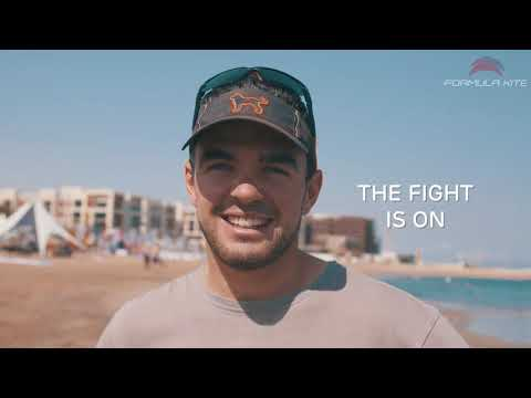 2017 Formula Kite World Championships - Day 5 Recap