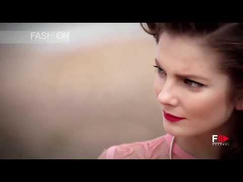 ENIKO MIHALIK Model 2017 by Fashion Channel
