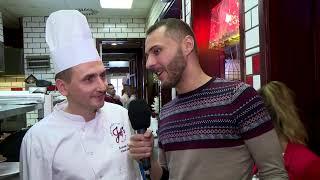 Noworoczny Obiad z Gwiazdami 2019 - relacja z wydarzenia