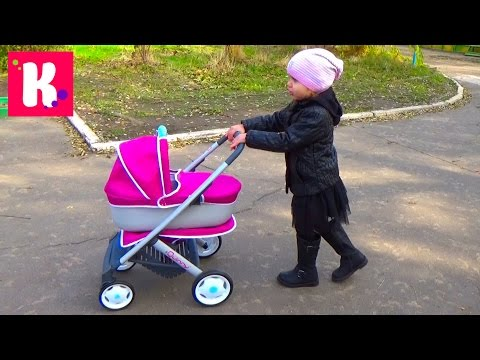 BABYZEN YOYO КОЛЯСКА ОБЗОР / Самая компактная коляска  ✿Mama Link✿