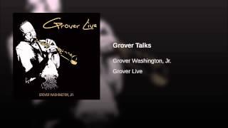 Play Grover Talks Again