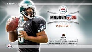 Madden NFL '06 (Xbox360)