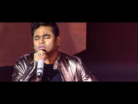 AR Rahman Live In London, July 2017 - Yesterday. Today. Tomorrow