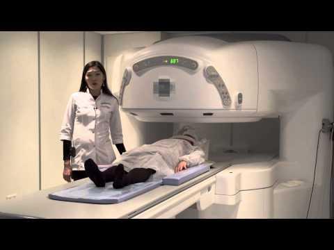 Магнитно-резонансный томограф открытого типа. Преимущества и недостатки.