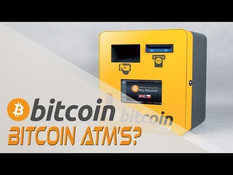 What Is Bitcoin ATM? Cryptocurrencies and Digital Currency | Crypto Cousins