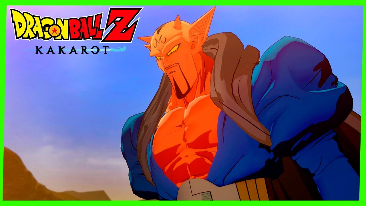 Dragon Ball Z Kakarot 30 Babidi E Dabura Gameplay Portugues Youtube