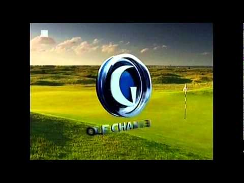Golf Channel | Bumpers (2011).