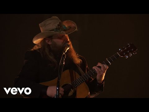 Chris Stapleton - A Simple Song (Live From The 54th ACM Awards ...