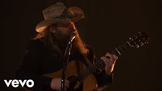 Смотреть клип Chris Stapleton - A Simple Song