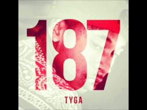 Tyga - All Gold Everything (187) [New HD]