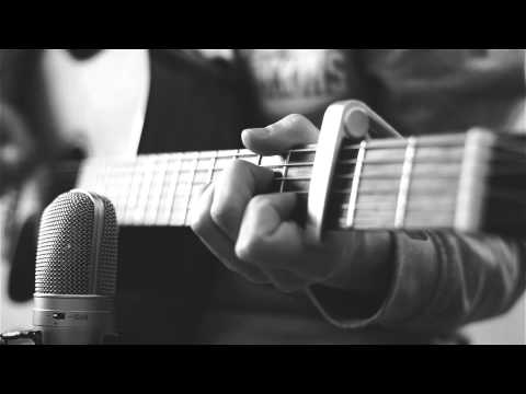So beautiful - Pete Murray HD (acoustic cover)