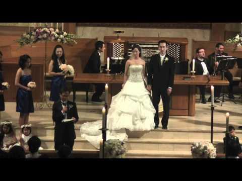 The Prayer  Wedding Song